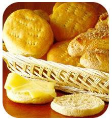 HÖNÖKAKA (slatki kruh)