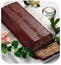 čokoladni složenac