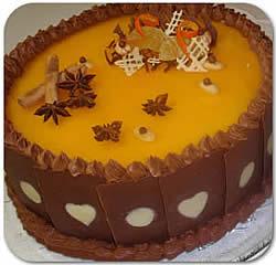 Opširnije:Torta od naranči