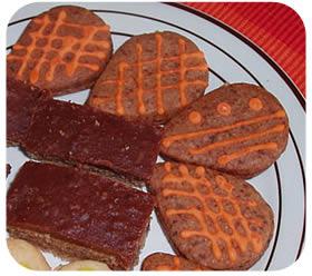 Opširnije:Keksi s čokoladom