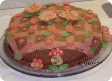 Petrina torta