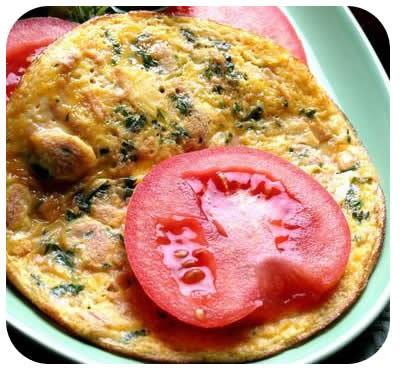 Kraljevski omlet