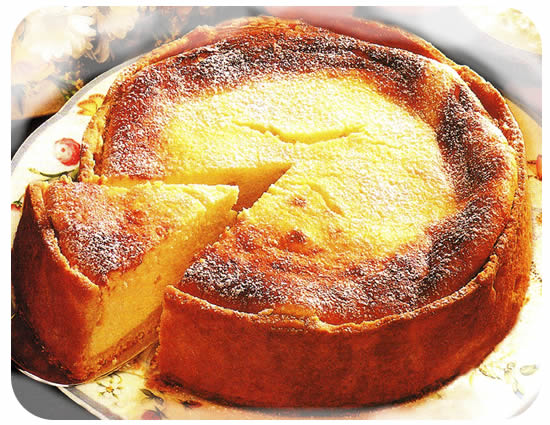 Fina pita od sira