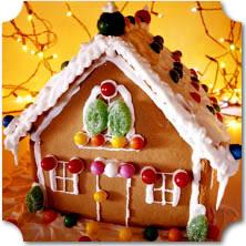Kućica Djeda Mraza