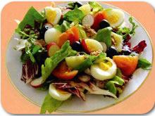 Salata Zelena sinfonija