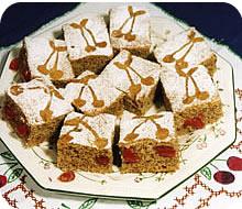 Domaći kolač od trešanja