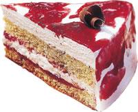 Bakina rođendanska torta
