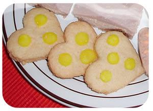 Kokos keksi