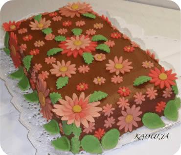 Šuška torta