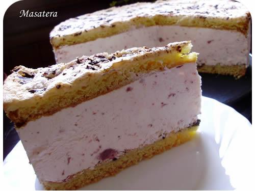 Matijina sladoled torta